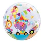 """Bubble Balloon - Circus 1pk (22"""")"""