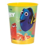 Finding Dory Plastic Cup- Final Sale