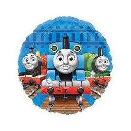 Foil Balloon - Thomas and Friends - 18""