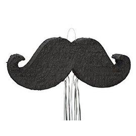 Pinata-Mustache