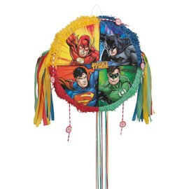 Pinata - Justice League