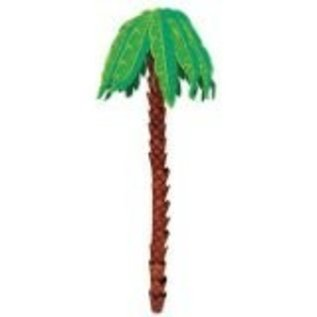 Hanging Decoration-3D Palm Tree-8ft