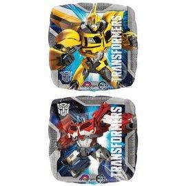 """Foil Balloon - Transformers 17"""""""