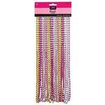 Beads-Bachelorette Team Bride Beads-24pcs