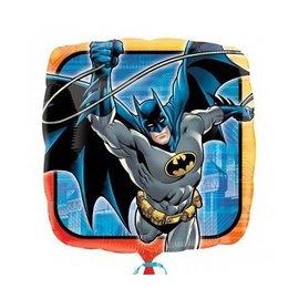 "Foil Balloon-Batman 18"""