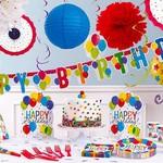 Generic BirthdayThemes