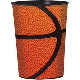 Cup Plastic Basketball