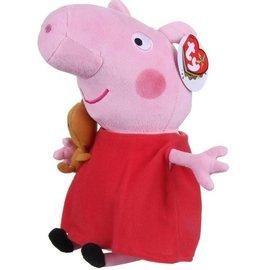 """Beanie Boos - Peppa Pig 10"""""""