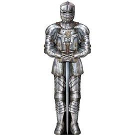 Cutout- Suit of Armor-6ft