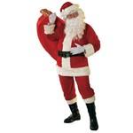 Costume-Santa Suit-Adult XL