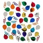 Confetti - Balloon & Strm - 0.5oz