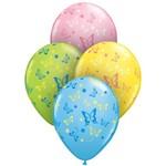 """Latex Balloon-Butterflies Assortment-1pkg-11"""""""