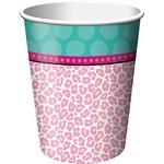 Cups-Spa Party-Paper-9oz-8pk- Final Sale