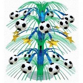Cascade Centerpiece-Soccer