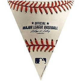 Banner - Major League Baseball - 12ft