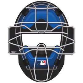 Masks - Major League Baseball 8pk