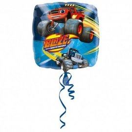 "Foil Balloon-Blaze 18"""