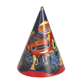 Hats - Blaze