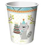 Cups - Happi Woodland Boy