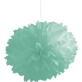 """Tissue Balls - Mint- 3pk/16"""""""