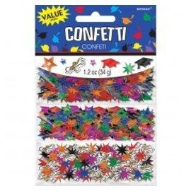 Confetti Graduation-1.2oz