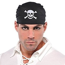 Bandana - Pirate Skull