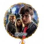 "Foil Balloon - Harry Potter - 18"""