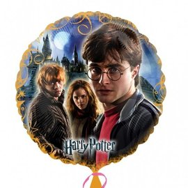 Foil Balloon - Harry Potter - 18""