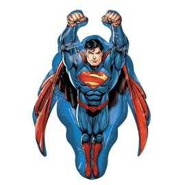 Foil Balloon - Superman