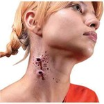 Costume Accessories - Hollywood Quality FX Latex Prosthetics - Unholy Bite