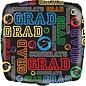 Foil Balloon - Graduation