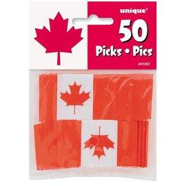 Canada Picks