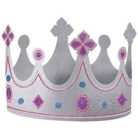 Foil Crown