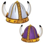Hat - Viking Helmet
