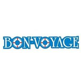 Bon Voyage Banner-37''