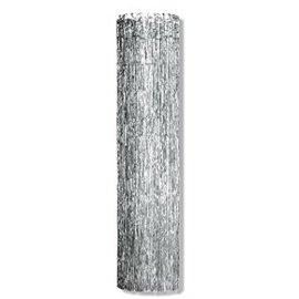 Gleam 'N Column - Silver-1ftx8ft