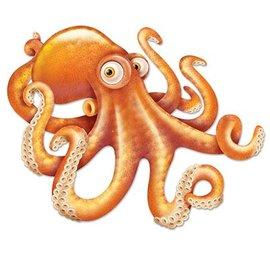 Cutout - Octopus