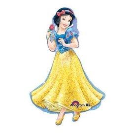 Foil Balloon - Snow White