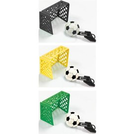 Tabletop Soccer Games-6pk