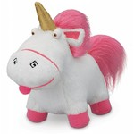 Beanie Babies-Fluffy Unicorn
