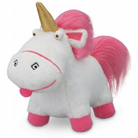 Beanie Babies - Fluffy Unicorn Despicable Me