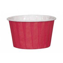 Candy Cups - Red