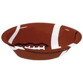 Bowl - Football Fan