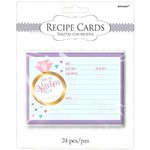 Recipe Cards-24pk