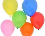 Latex Balloons Helium