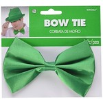 Bow Tie-Green