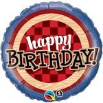 Generic Happy Birthday