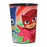 Plastic Cup-PJ Masks-16oz