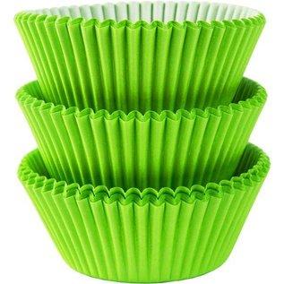 Baking Cups-Paper-Kiwi-2''-75pk