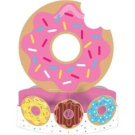 Centerpiece-Donut Time-Paper-9''x12''